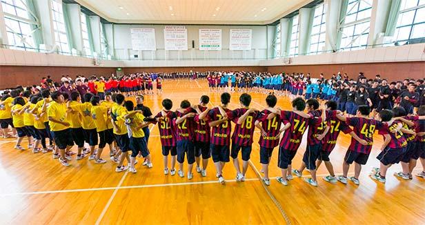 学校行事 | 米沢中央高等学校