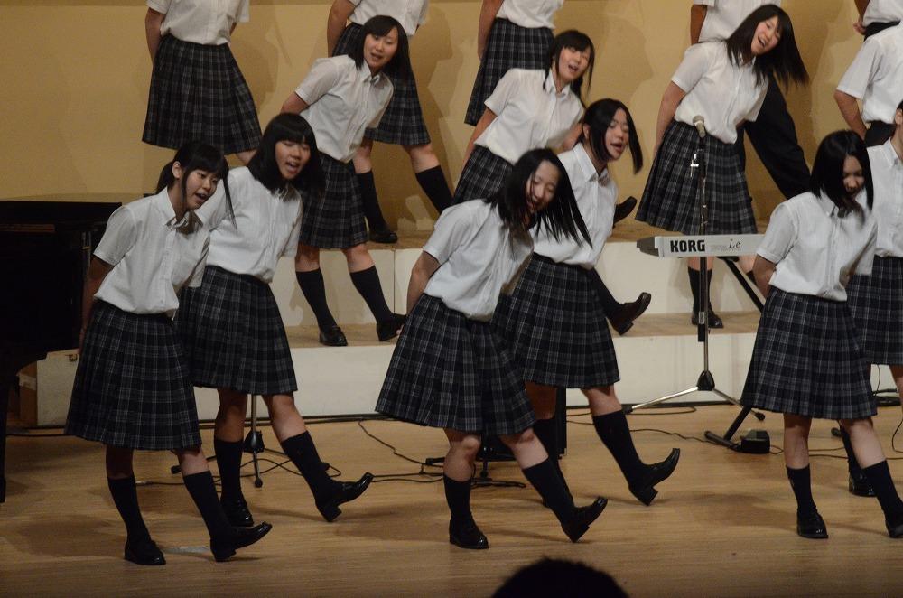 米沢中央高等学校
