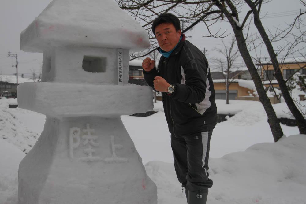 雪灯籠0009